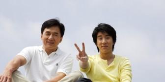 Jackie Chan: Mi hijo debería cumplir pena en prisión cada año