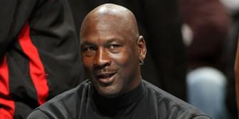 Michael Jordan por primera vez entre los más ricos del mundo