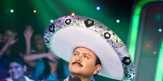 """Luis Fernández, """"Pepe Aguilar boliviano"""", es jurado en Sábado Gigante"""