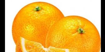 7 razones para no tirar la cáscara de naranja