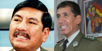 """""""Policías de la revolución"""" y narcotráfico"""