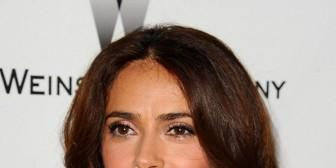 A pesar de estar casada con un archimillonario, Salma Hayek no deja que su esposo le pague las cuentas…