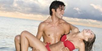 Riesgos de tener sexo en el agua