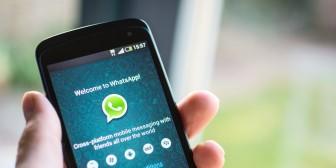 ¿Cuántos datos consume una llamada de voz por WhatsApp?
