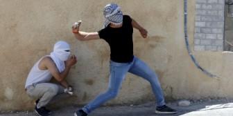 Una nueva ola de violencia eleva la tensión en Jerusalén y Cisjordania
