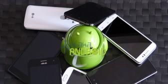 Lo mejor de la gama media Android, así está la Liga más competida del mercado