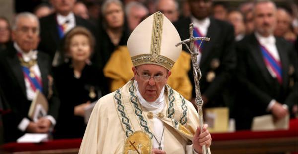 El epicentro de la visita del papa Francisco a Bolivia será Santa Cruz