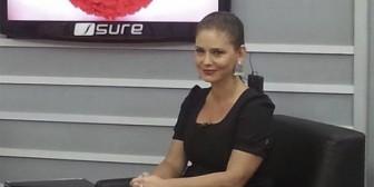 """Sandra Parada:""""Tendré un año sabático hasta que mis ahorros me alcancen"""""""