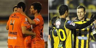 Los rivales del Tigre y la 'U' de Sucre, si clasifican