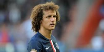 David Luiz explica por qué se mantiene virgen