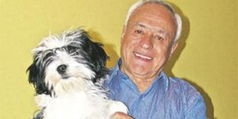 David Santalla mejora gracias a toda una vida llena de salud