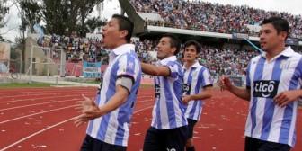 Tarija logra segundo cupo en la Liga y hace historia