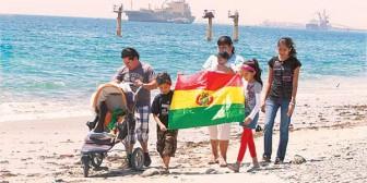 Un 54 % de chilenos prevé que el fallo de La Haya favorecerá a Bolivia