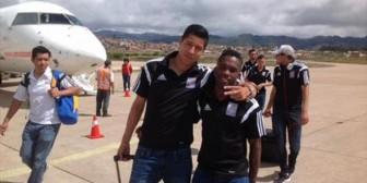 Polémico tuit de Tigres a su llegada a Bolivia