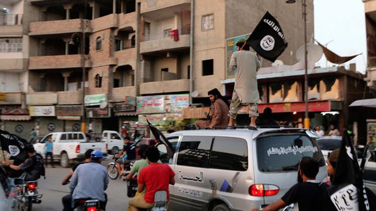 Yihadistas del EI advierten que ya están en las calles de Italia