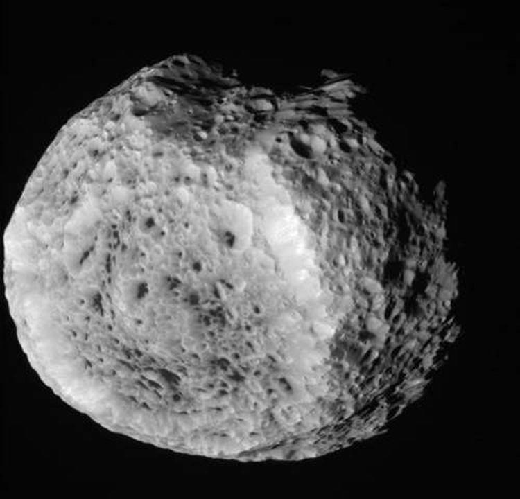 luna Saturno