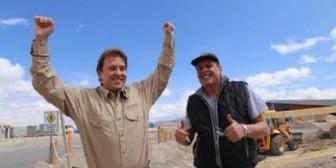Sobrevivientes del asalto al hotel Las Américas se van de Bolivia