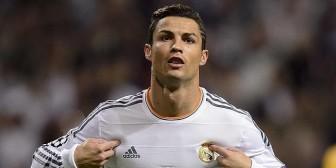 CR7 maravilla a todos y rompe récord con su gol ante el Málaga