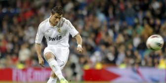 Penales: El Madrid golea al Barça desde los 11 metros