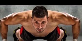 Hombres: 10 tips para empezar a desarrollar músculos
