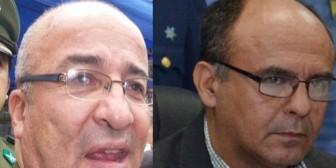 Represión estalinista contra coronel exiliado