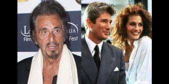 Hollywood: Mira qué actores rechazaron excelentes protagónicos