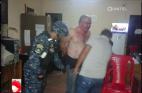 Warnes: Sujeto amenazó con una pistola a los asistentes a una fiesta por no haber sido invitado