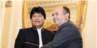 Reymi Ferreira: 'En el ministerio vamos a trabajar en tres ejes'