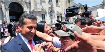 Perú aprueba plan para el control de minería ilegal en frontera con Bolivia