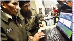 Violencia digital, el nuevo reto para los operadores de justicia