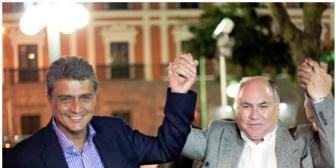 Balotaje. En Tarija y Beni afianzan intensa campaña electoral