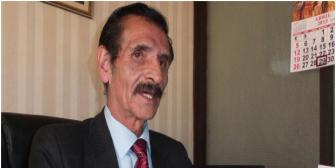 Caso Rózsa: Abogado confirma que las armas son de expolicía Blas Valencia y que estaban en la 8va División