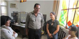Las miserias del caso Rózsa: Salces recobra su libertad pero pierde a su hija
