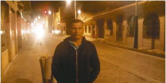Cardona, el coronel boliviano con doctorado al que ahora llaman 'loco'