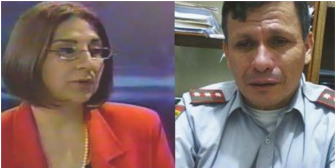 ¿Afán de revancha contra Amalia?, la periodista no avaló expresiones de Cardona pero el gobierno la enjuicia