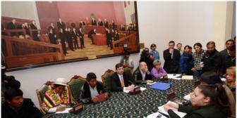 Corrupción: Escándalo del Fondioc crece como bola de nieve
