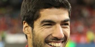 "Luis Suárez: ""Me detuvieron en mi primer viaje a Barcelona"""