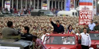 """España advirtió a Venezuela que """"responderá si es agredida"""" por Nicolás Maduro"""
