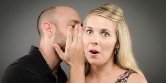 5 mentiras que los hombres siempre nos dicen