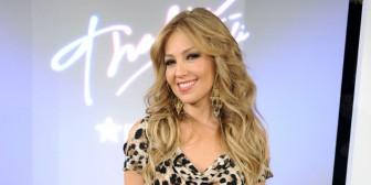 A Thalía se le escapó en una entrevista que ha sufrido varios abortos