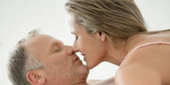 ¿Cuánto sexo tiene un matrimonio?