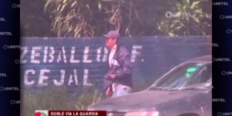 Santa Cruz: Video muestra cómo le pagan sobornos a funcionarios del Municipio
