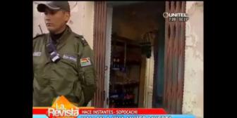 La Paz: Encuentran muerta y maniatada a una anciana en Sopocachi