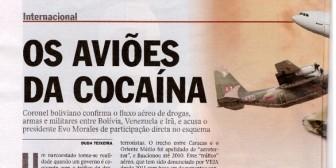 """Veja: Cardona acusa a Quintana de encabezar el """"Cártel de las Estrellas"""""""