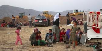 """El testimonio de una niña yazidí: """"Un yihadista del ISIS pasó tres días teniendo sexo conmigo"""""""