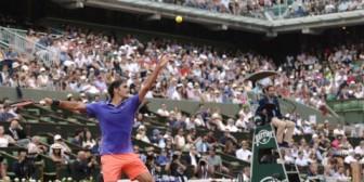 El enojo de Roger Federer por un fanático que le pidió una selfie