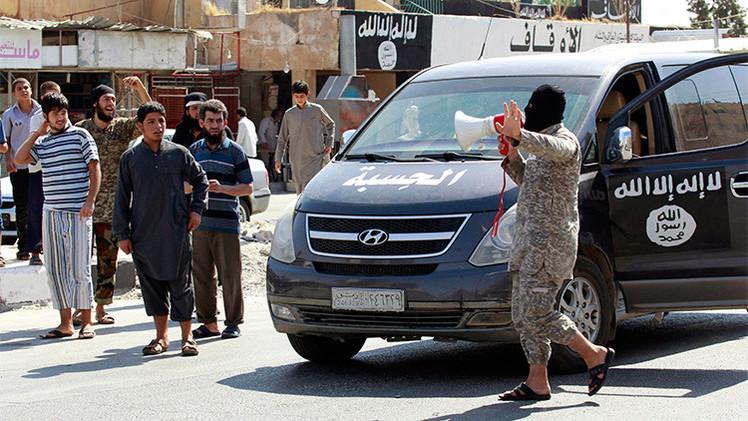 El Estado Islámico publica una guía bajo el titulo '¿Cómo sobrevivir en Occidente?'