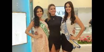 Vuelve la polémica al Miss Santa Cruz