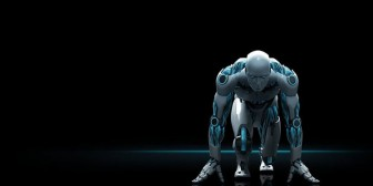 """Los ricos """"se convertirán en cíborgs parecidos a dioses dentro de 200 años"""""""