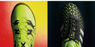 Adidas revoluciona el mundo del fútbol